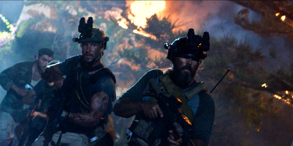 Main Trailer, New Images Up for 13 Hours: The Secret Soldiers of Benghazi