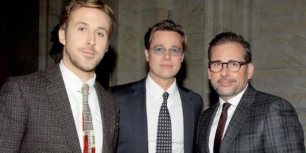 "Ryan Gosling, the Honest Opportunist in ""The Big Short"""