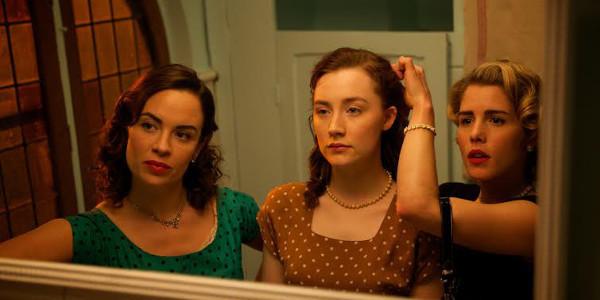 Winning Brooklyn Movie Tackles Life Abroad - Opens Exclusive at Ayala Malls Cinemas January 27