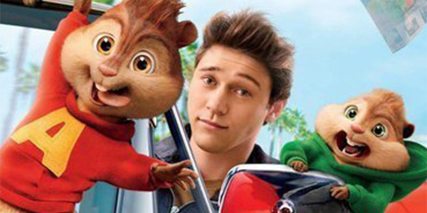 'Alvin and the Chipmunks: The Road Chip' is Criminal