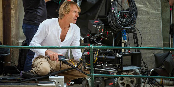 """Michael Bay Transforms """"13 Hours"""" Into an Epic Action-Adventure"""""""