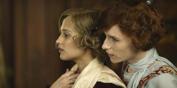 """""""The Danish Girl"""" Opens Soon Exclusively At Ayala Malls Cinemas"""