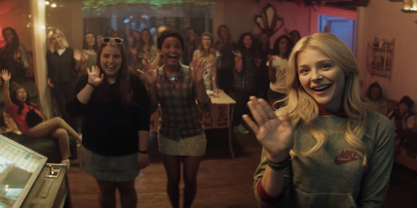 WATCH: Selena Gomez and Chloë Grace Moretz in First 'Neighbors 2' Trailer