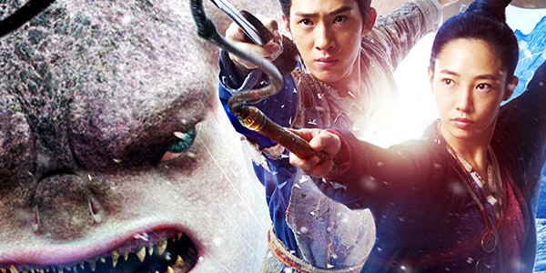 'Monster Hunt' Struggles to Find an Identity Within Its Mismatched Parts