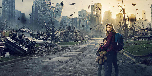 'The 5th Wave' Sets Up Interesting Stories, but Isn't Interesting by Itself
