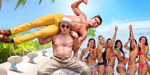 Robert De Niro Helps Zac Efron into Manhood in Dirty Grandpa