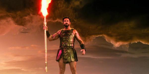 Gerard Butler Flexes Muscles anew in Mythological Action Film Gods of Egypt