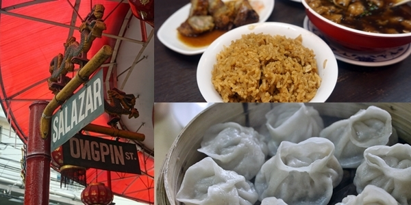 Read more about the article Food Finds: 10 Must-Eats at Binondo Chinatown Under P150