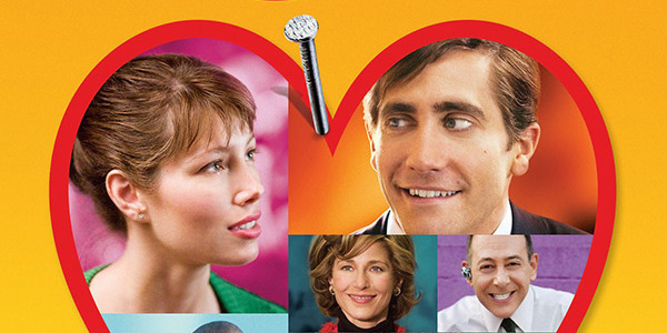 'Accidental Love' Was Never Meant to Be Seen