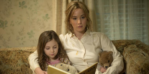 """Rags-to-Riches Story of a Struggling Single Mom in Jennifer Lawrence Starrer """"Joy"""""""