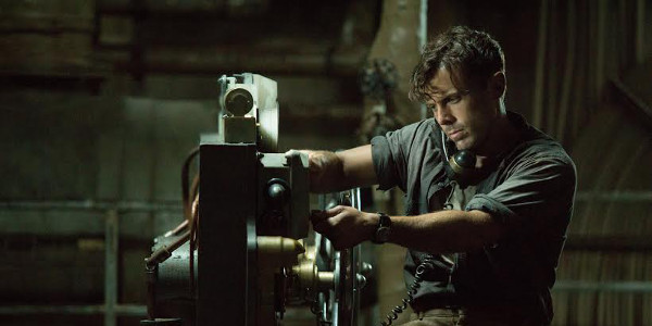 Casey Affleck, the Accidental Hero in The Finest Hours