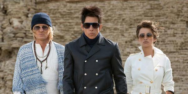 World's Top Male Model Returns in Zoolander 2