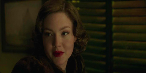 Cinderella's Holliday Grainger Weathers The Finest Hours