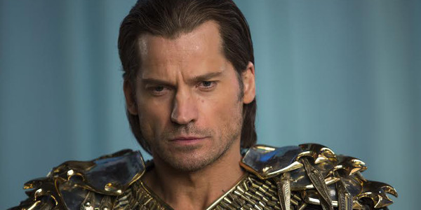 Game of Thrones' star Nikolaj Coster-Waldau stars in Colossal Action Epic Gods of Egypt