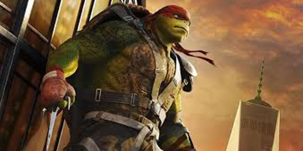 """Teenage Mutant Ninja Turtles"" Sequel Shares Character Posters"