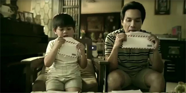 WATCH: A Video About Father and Son That Will Hit You Right In The Feels