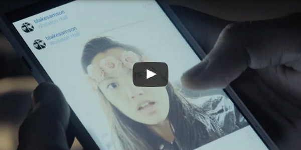 WATCH: He Likes His Ex-Girlfriend's Old Photo, What Happens Next Will Touch You