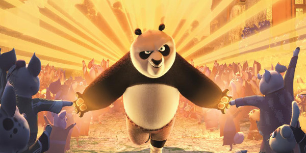 Kung Fu Panda 3 Sneak Previews on February 29 and March 1