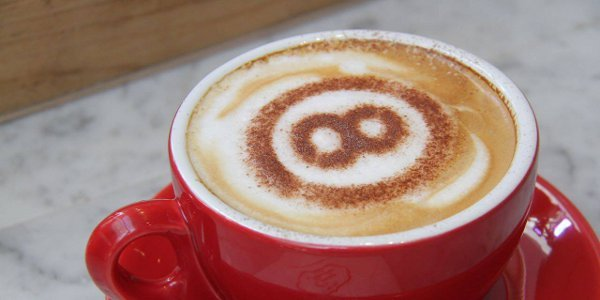 Casa Italia's Coffee Otto Gives New Meaning to Lucky Number