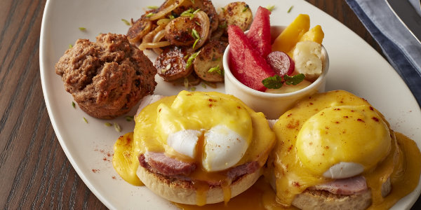 Village Tavern Is Now Serving Brunch