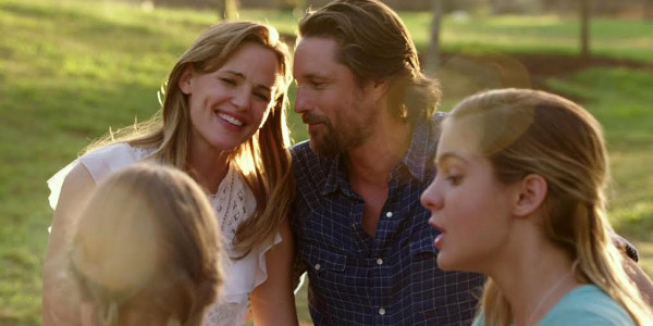 """""""Miracles from Heaven"""" Book Now an Inspiring Family Film"""