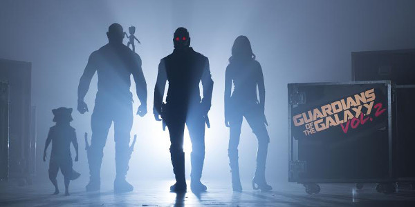 """Marvel Studios begins Production on """"Guardians of the Galaxy Vol. 2"""""""