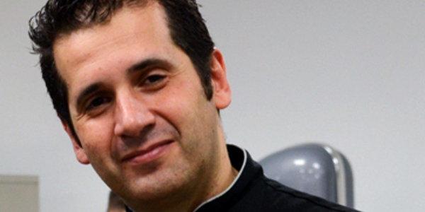 BONO Gelato Welcomes Master Gelato Chef