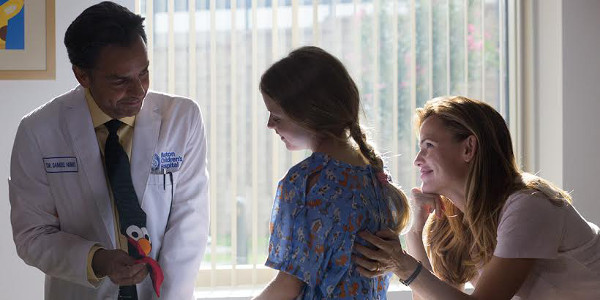 """Miracles from Heaven"" Launches `Share Your Miracle' Website"