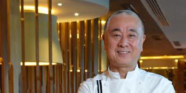 Chef Nobu to host dinner at City of Dreams Manila