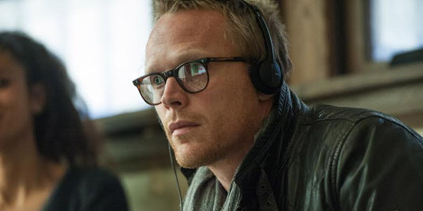 """Paul Bettany takes Director's chair in hard-hitting Powerful Movie """"Shelter"""""""