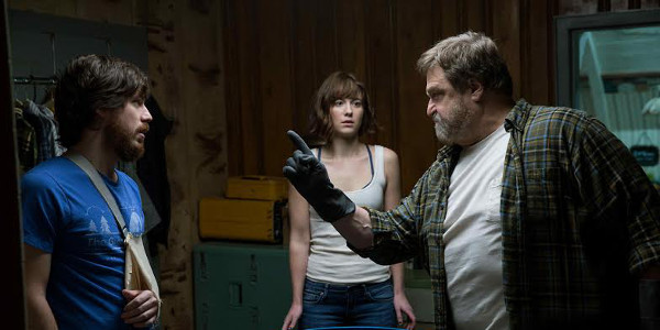 10 Cloverfield Lane Thrills with New Images