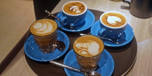 Read more about the article Where's Marcel? Specialty Coffee is opening soon at Pearl Drive, Ortigas Center