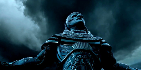 Ultimate Villain Rises in 'X-Men: Apocalypse' Latest International Trailer Reveal