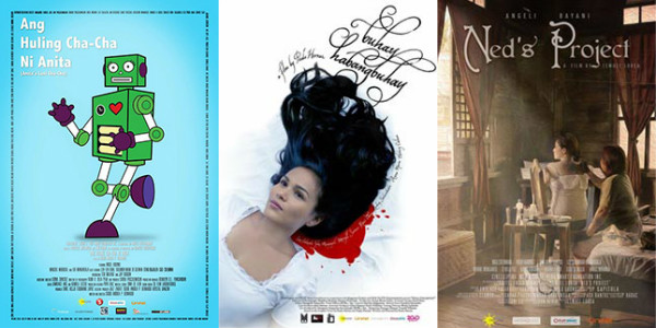 Read more about the article Festival Report: CineFilipino 2016, Part Three
