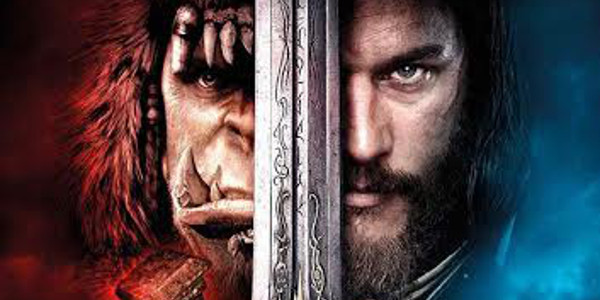 """Read more about the article War is Coming in New """"Warcraft"""" Poster"""