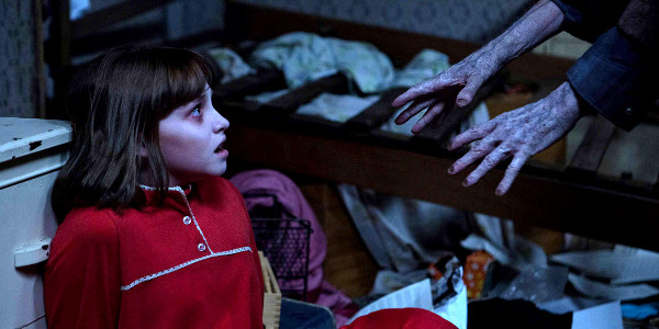 Read more about the article New 'Conjuring 2' Trailer Confronts Possession in London