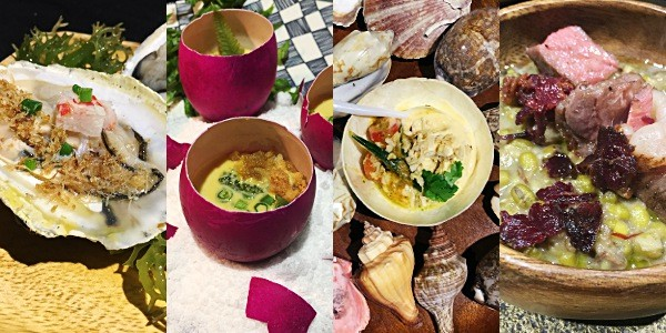 'Panlasa': Madrid Fusión Manila 2016 Regional Lunch Day 1 in Photos