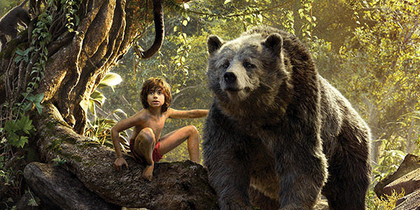 'The Jungle Book' Never Forgets Where It Is