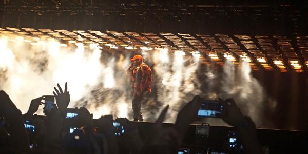 IN PHOTOS: Kanye West, Wiz Khalifa and more at Paradise International Music Festival 2016
