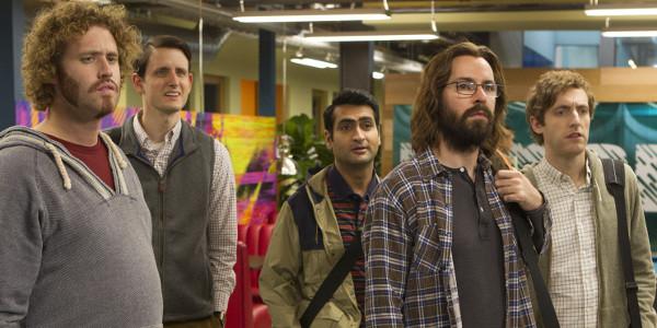 HBO Original Comedy Series Silicon Valley returns for Third season April 25