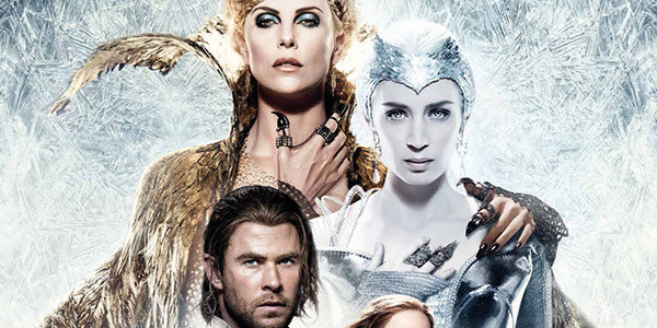 'The Huntsman: Winter's War' is a Mediocre Sequel to a Mediocre Film