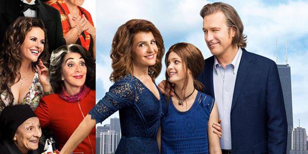 'My Big Fat Greek Wedding 2' Is Behind the Times
