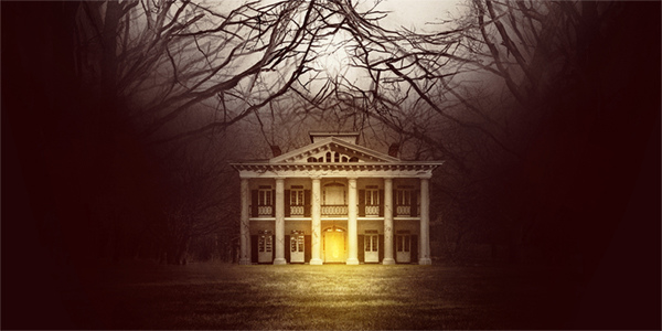 'Haunted' is a Case of Squandered Resources