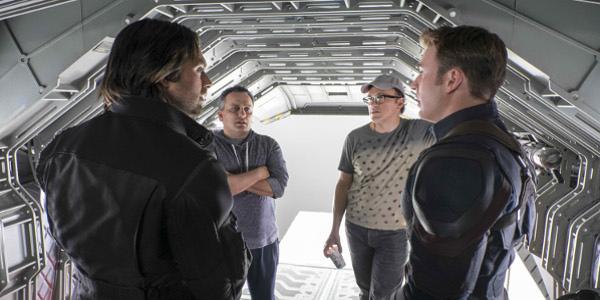 'Captain America: Civil War' Directors Want Fans to Choose Sides