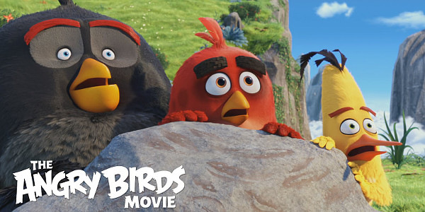 """Most Downloaded Mobile Game """"Angry Birds"""" Inspires Adventure Comedy"""