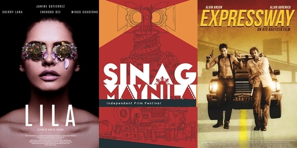 CHECK THIS OUT: Sinag Maynila 2016 Opens Today