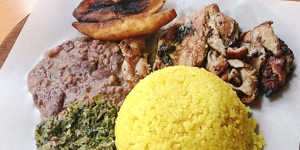 Now Open: Wagga Wagga Jerk Chicken, Now Serving Jamaican cuisine in Ortigas