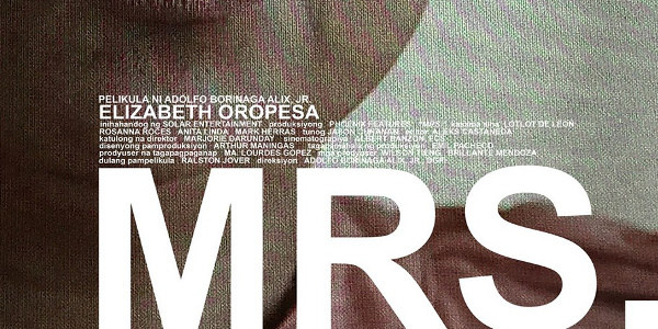 'Mrs.' Explores the Fringes of Story