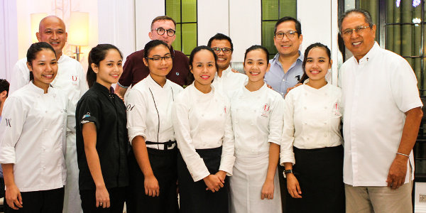 Transforming Street Children of the Past Into World-class Chefs of the Future
