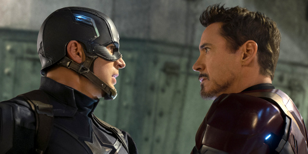The War is Personal in 'Captain America: Civil War'